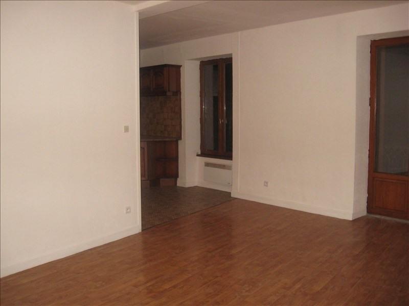 Location appartement Meximieux 561€ CC - Photo 9
