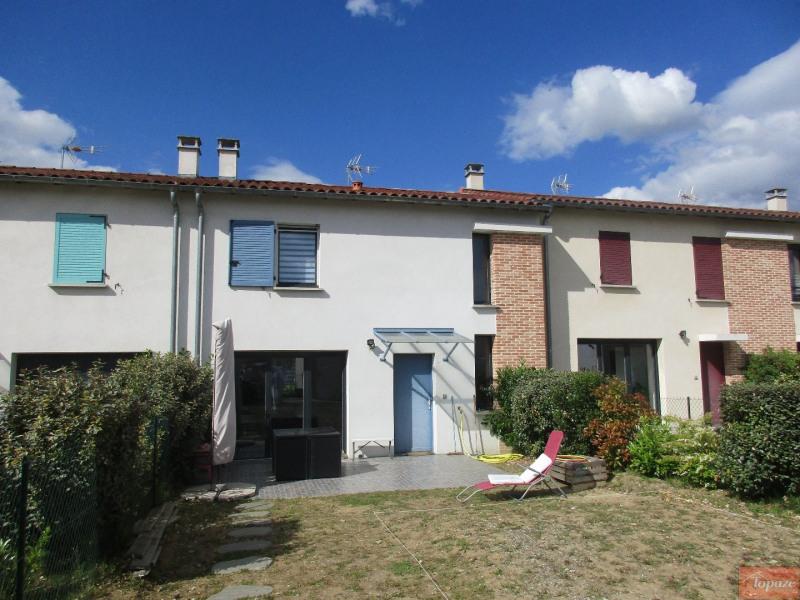 Sale house / villa Fourquevaux 244000€ - Picture 3