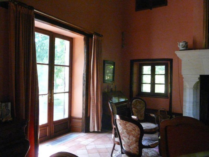 Sale house / villa St vallier 525000€ - Picture 10