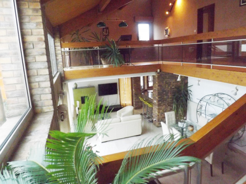 Sale house / villa Lesigny 499 000€ - Picture 1