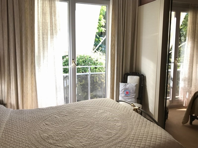 Vente maison / villa Villennes sur seine 699000€ - Photo 7