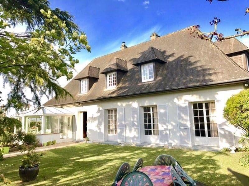 Vente maison / villa Pacy sur eure 282000€ - Photo 1