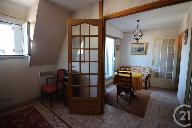 Vente appartement Deauville 125 000€ - Photo 2