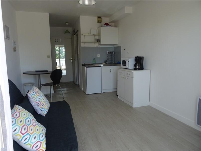 Vente appartement St marc sur mer 89900€ - Photo 1