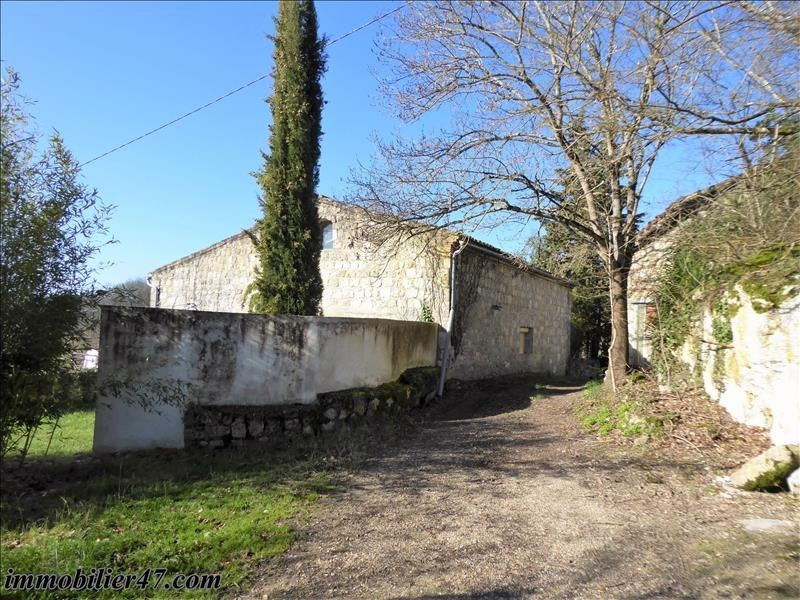 Vente maison / villa Prayssas 199 900€ - Photo 8