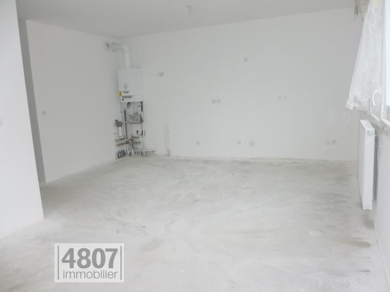 Vente appartement Annemasse 323000€ - Photo 4