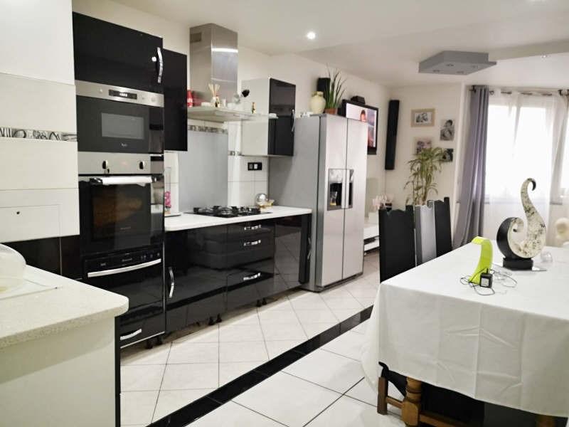Vente appartement Sartrouville 185000€ - Photo 2