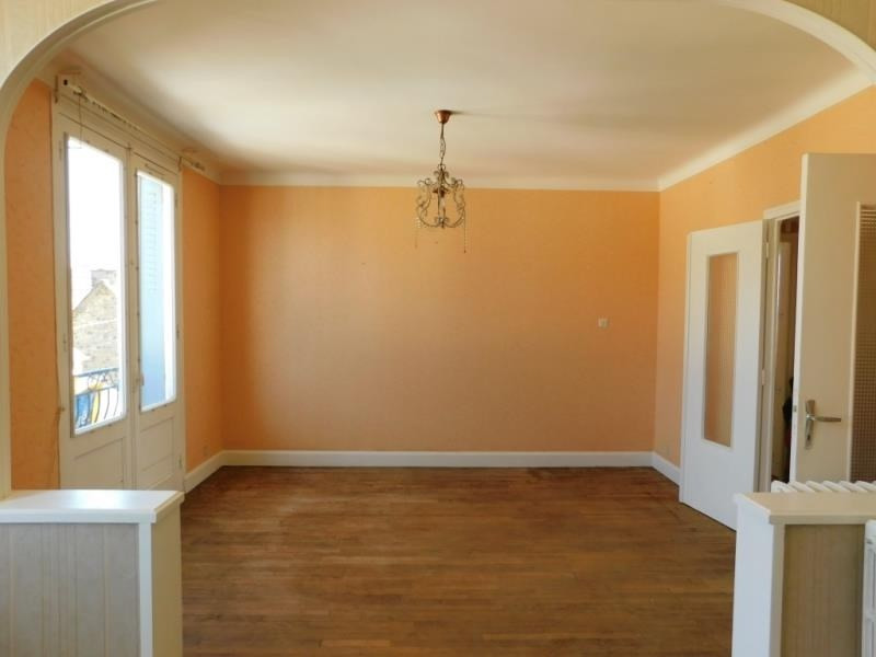 Sale apartment Fougeres 69400€ - Picture 2