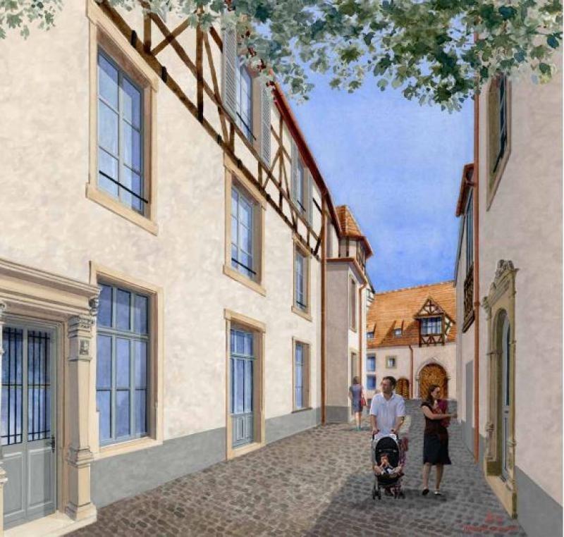 Vente neuf programme Colmar  - Photo 4