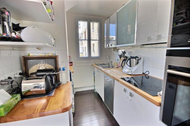 Vente appartement Levallois perret 670000€ - Photo 3