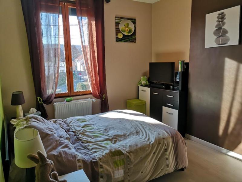 Vente maison / villa Deville les rouen 175000€ - Photo 4