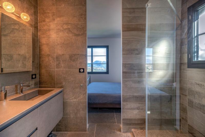 Vente de prestige maison / villa Falicon 1197000€ - Photo 11