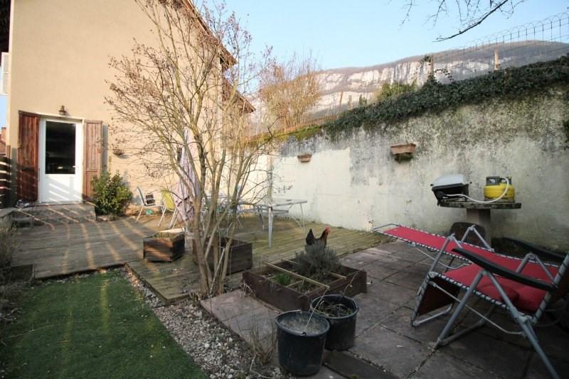 Vente maison / villa Le bourget du lac 171000€ - Photo 10