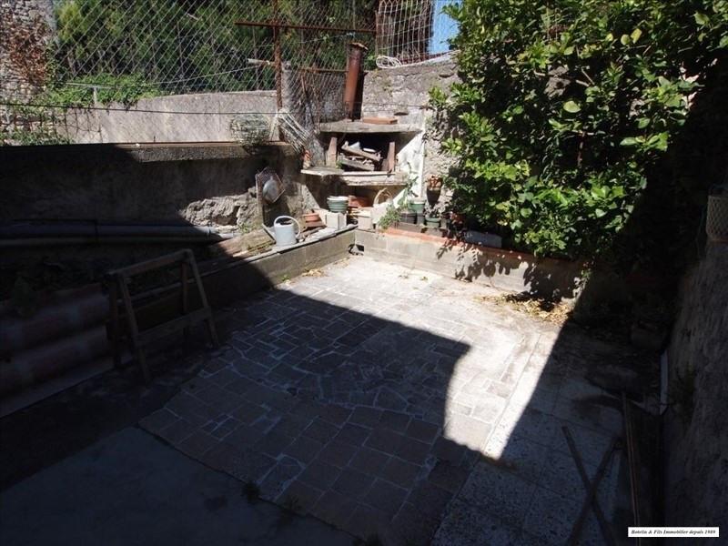 Sale house / villa Uzes 276000€ - Picture 3