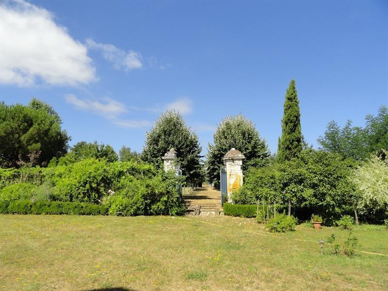 Deluxe sale house / villa Angers 30 mn sud-est 578000€ - Picture 5