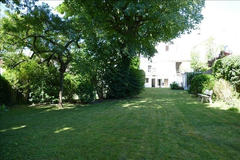 Vente maison / villa Verrieres le buisson 835000€ - Photo 3