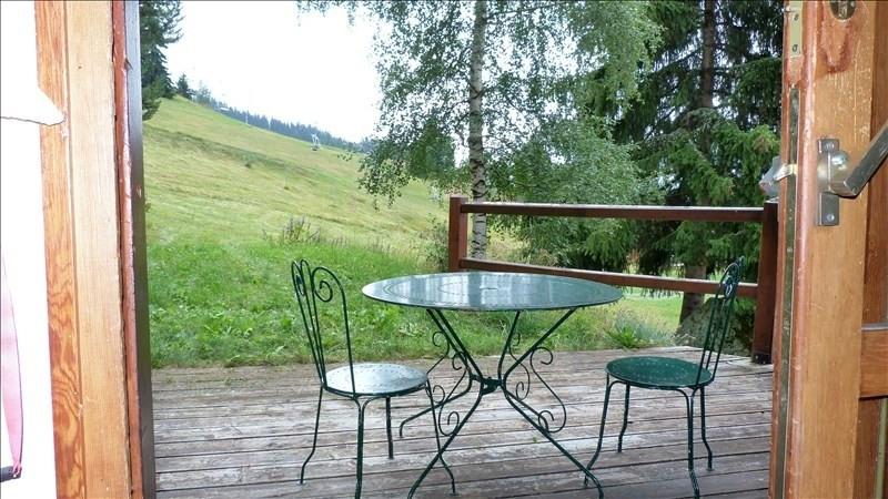 Vente appartement Les arcs 1600 175000€ - Photo 6