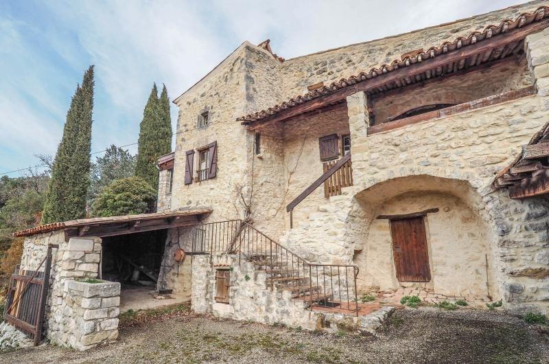 Verkoop van prestige  huis Uzes 400000€ - Foto 10