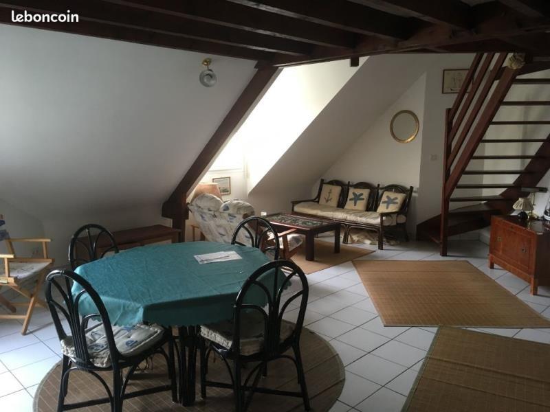 Vente appartement Arradon 154500€ - Photo 1