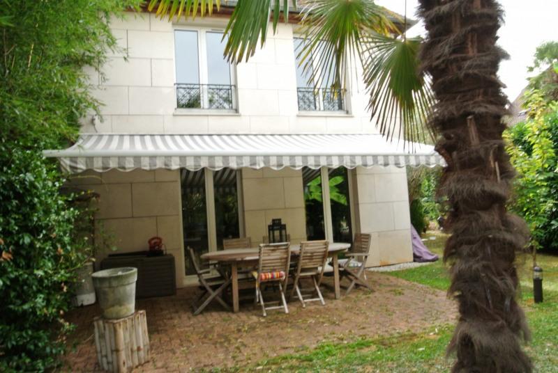 Sale apartment Le raincy 459000€ - Picture 2