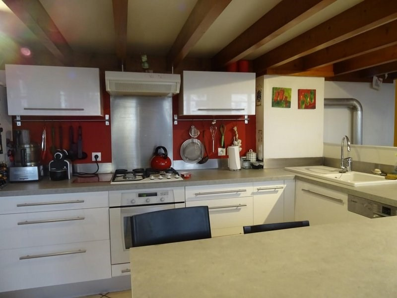 Sale apartment Lyon 4ème 439 000€ - Picture 2