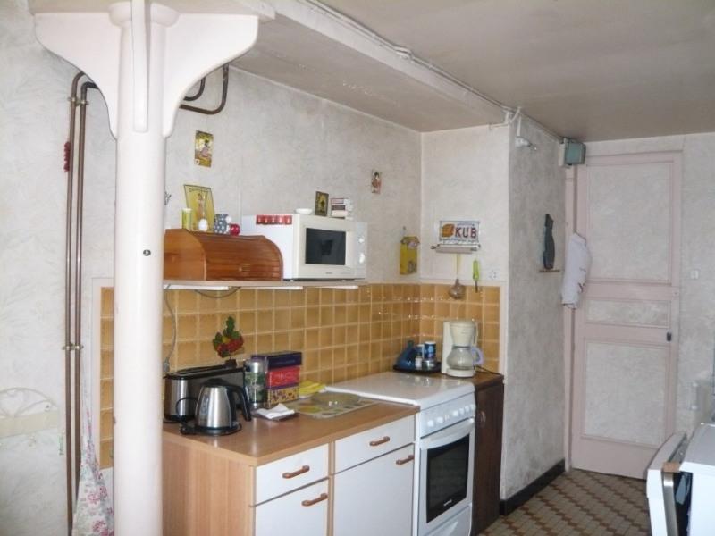 Sale house / villa La bazouge de chemere 33000€ - Picture 4