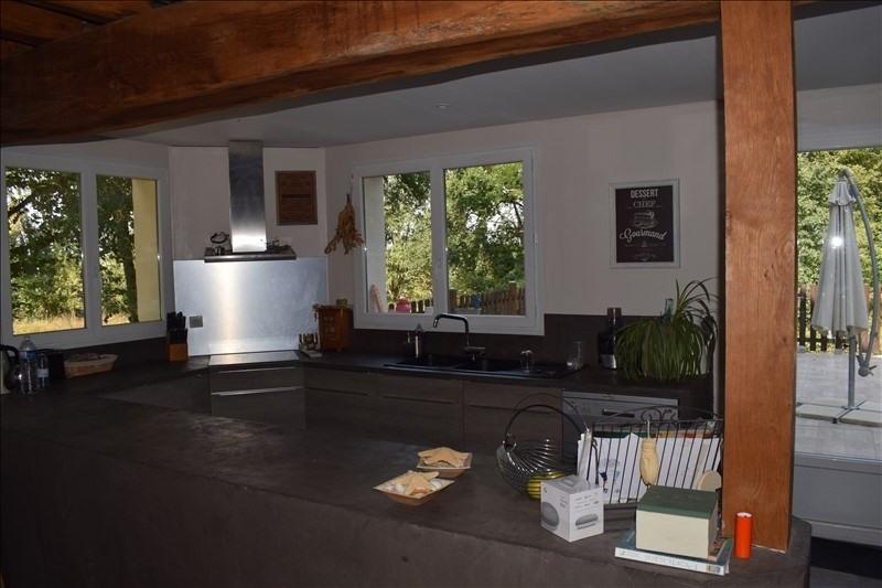Revenda casa Cravent 265000€ - Fotografia 4