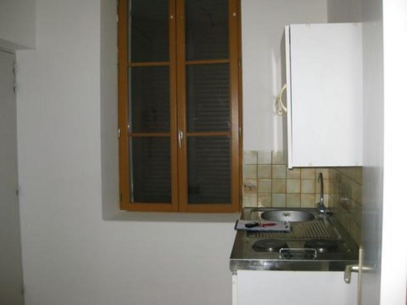 Rental apartment Tillieres sur avre 325€ CC - Picture 4