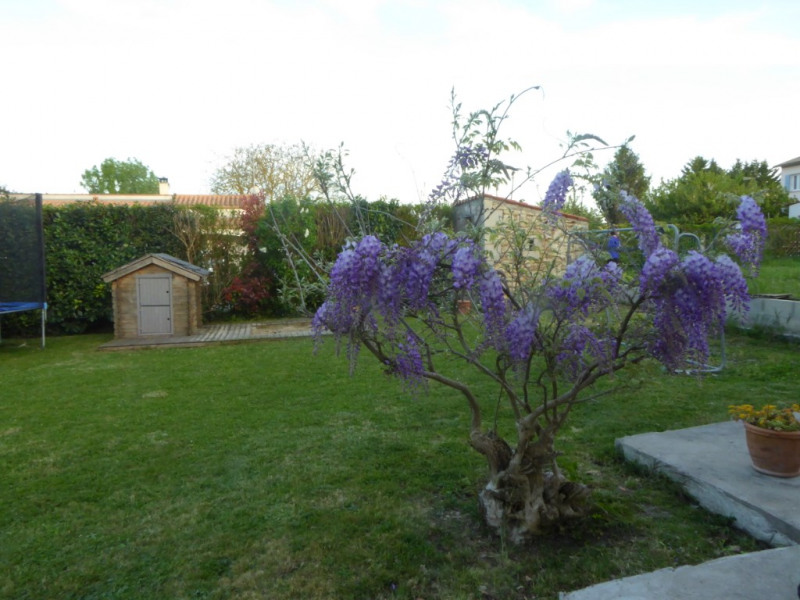 Sale house / villa Medis 254000€ - Picture 7