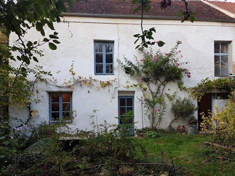 Sale house / villa Jaulgonne 92000€ - Picture 1
