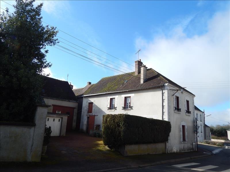 Sale house / villa Vendome 89900€ - Picture 1
