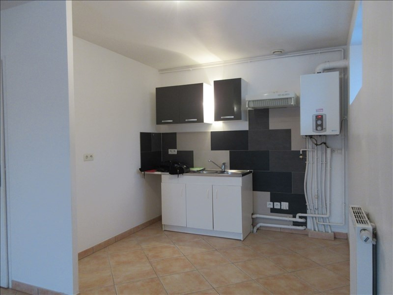 Rental apartment Chirens 590€ CC - Picture 4