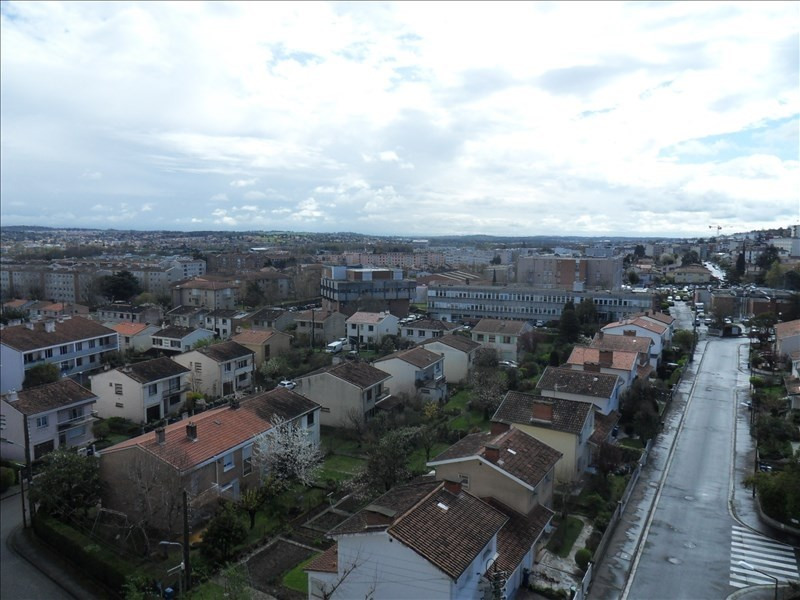 Sale apartment Toulouse 169 000€ - Picture 1