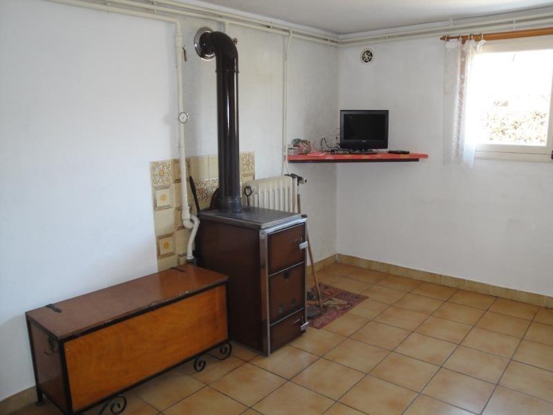 Venta  casa Montbouton 149000€ - Fotografía 5