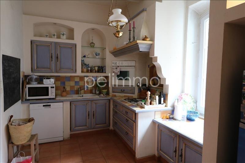 Vente maison / villa Grans 320000€ - Photo 5