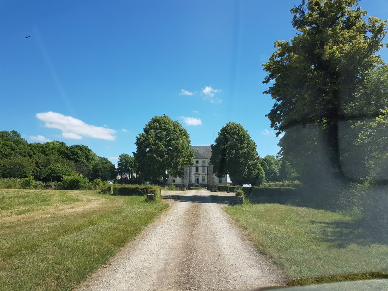 Vente de prestige château Montjalin 1 980 000€ - Photo 3