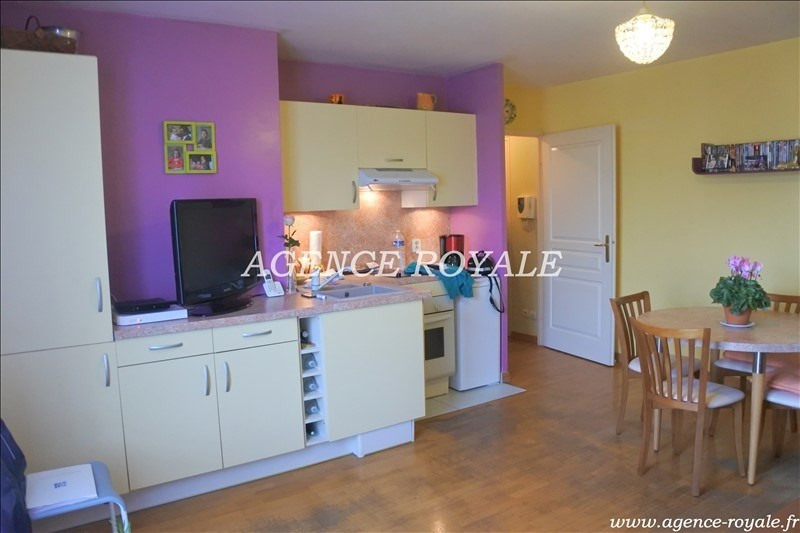 Vente appartement Chambourcy 156 450€ - Photo 3