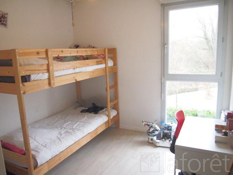 Vente appartement L isle d'abeau 165000€ - Photo 4