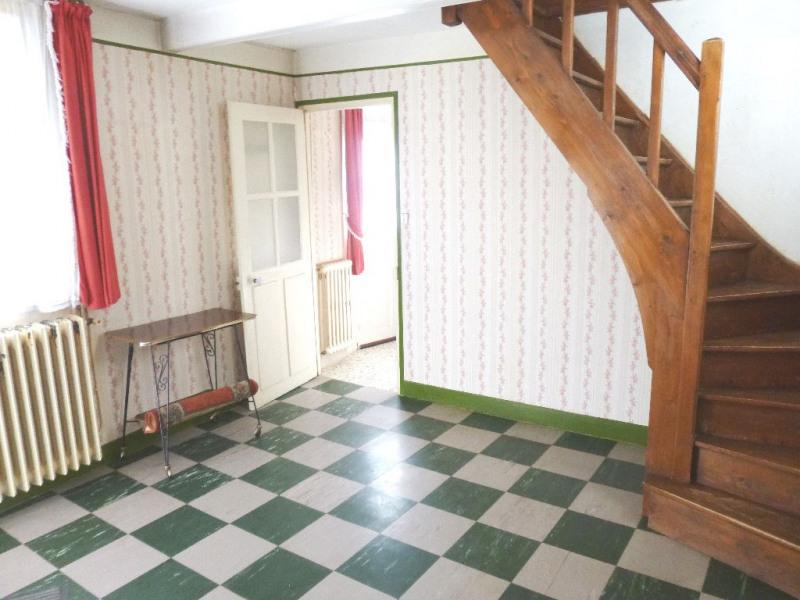 Vente maison / villa Rugles 91000€ - Photo 7