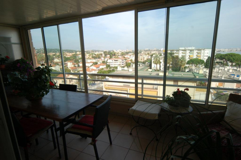 Sale apartment Golfe-juan 450 000€ - Picture 6