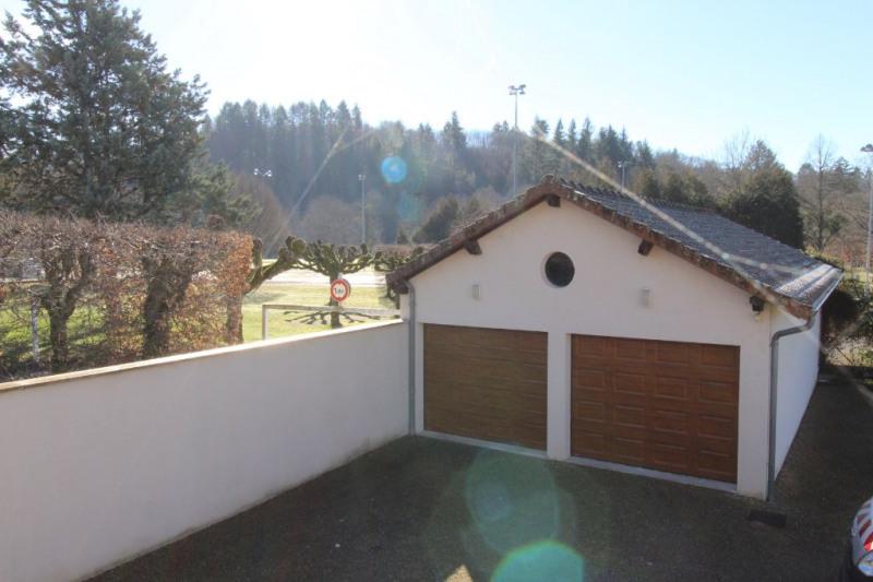 Vente maison / villa Saint-priest-taurion 240500€ - Photo 15