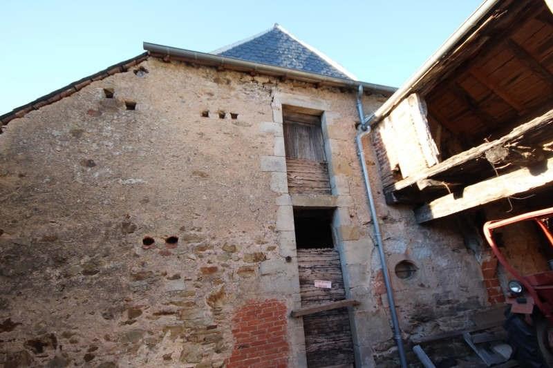 Sale house / villa Najac 40000€ - Picture 10