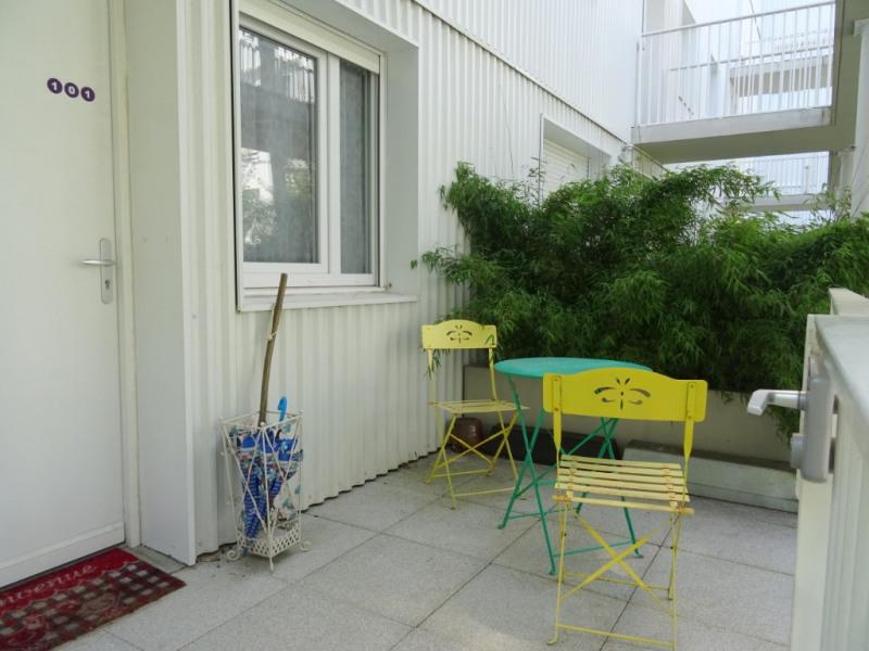 Vente appartement Bordeaux 292000€ - Photo 2