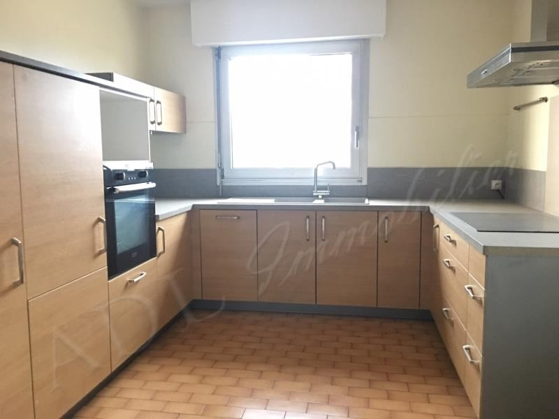 Vente appartement Chantilly 319 000€ - Photo 5