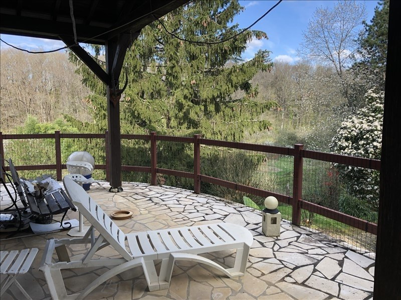 Vente maison / villa Liguge 235000€ - Photo 3