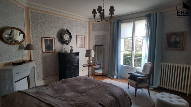 Sale house / villa Grisy suisnes 430000€ - Picture 6