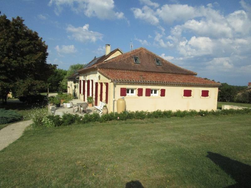 Vente de prestige maison / villa Bergerac 597500€ - Photo 8