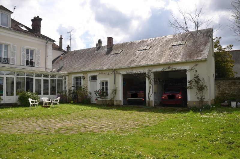Sale house / villa Bois le roi 720 000€ - Picture 10