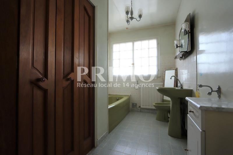 Vente maison / villa Igny 474000€ - Photo 11