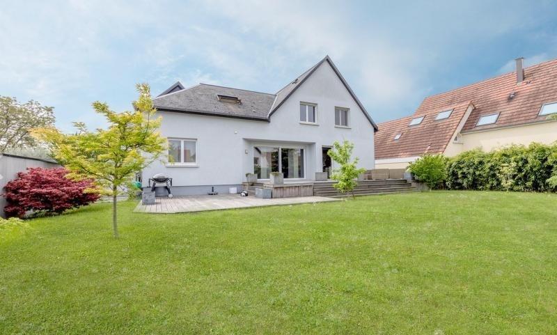 Verkauf von luxusobjekt haus Ostwald 850000€ - Fotografie 2
